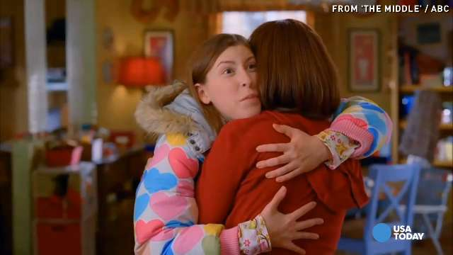 Critic's Corner: Catch 'The Middle' from the beginning