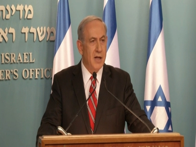 Israeli leader blames Hamas for civilian deaths