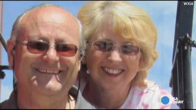 Ebola patient's husband 'astonished' at U.S. Backlash | USA NOW