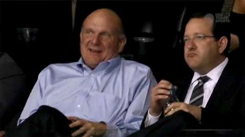 Los Angeles Clippers start a new chapter with Steve Ballmer