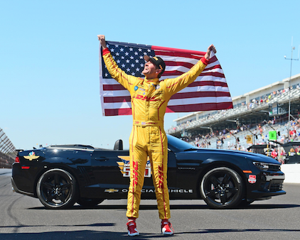 Jeff Olson breaks down the top drivers who will be racing at The Milwaukee Mile.