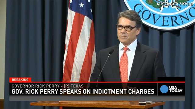 Federal Indictment Search