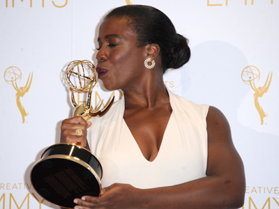 Janney, Morton, Fallon win guest actor Emmys