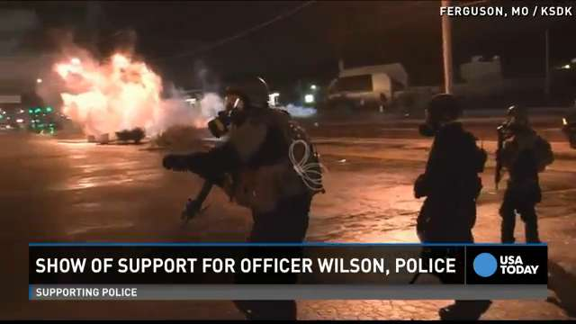 National Guard deployed to Ferguson | USA NOW