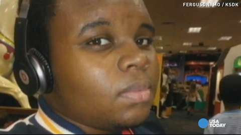 Michael Brown's case heading to a grand jury