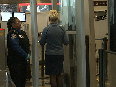 Changes Coming to No-Fly List