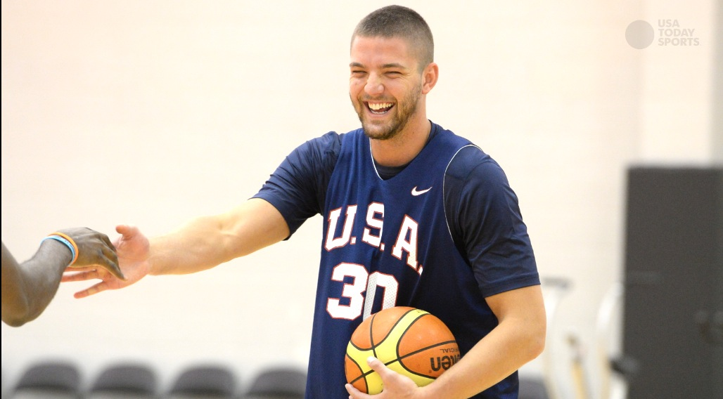 Several Team USA players love 'Tom and Jerry'