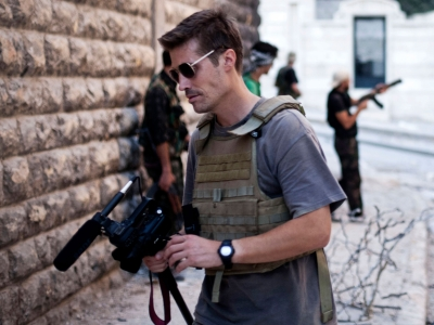 U.S. mission to rescue hostages in Syria failed