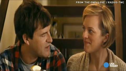 Mark Duplass and Elisabeth Moss on how to apologize