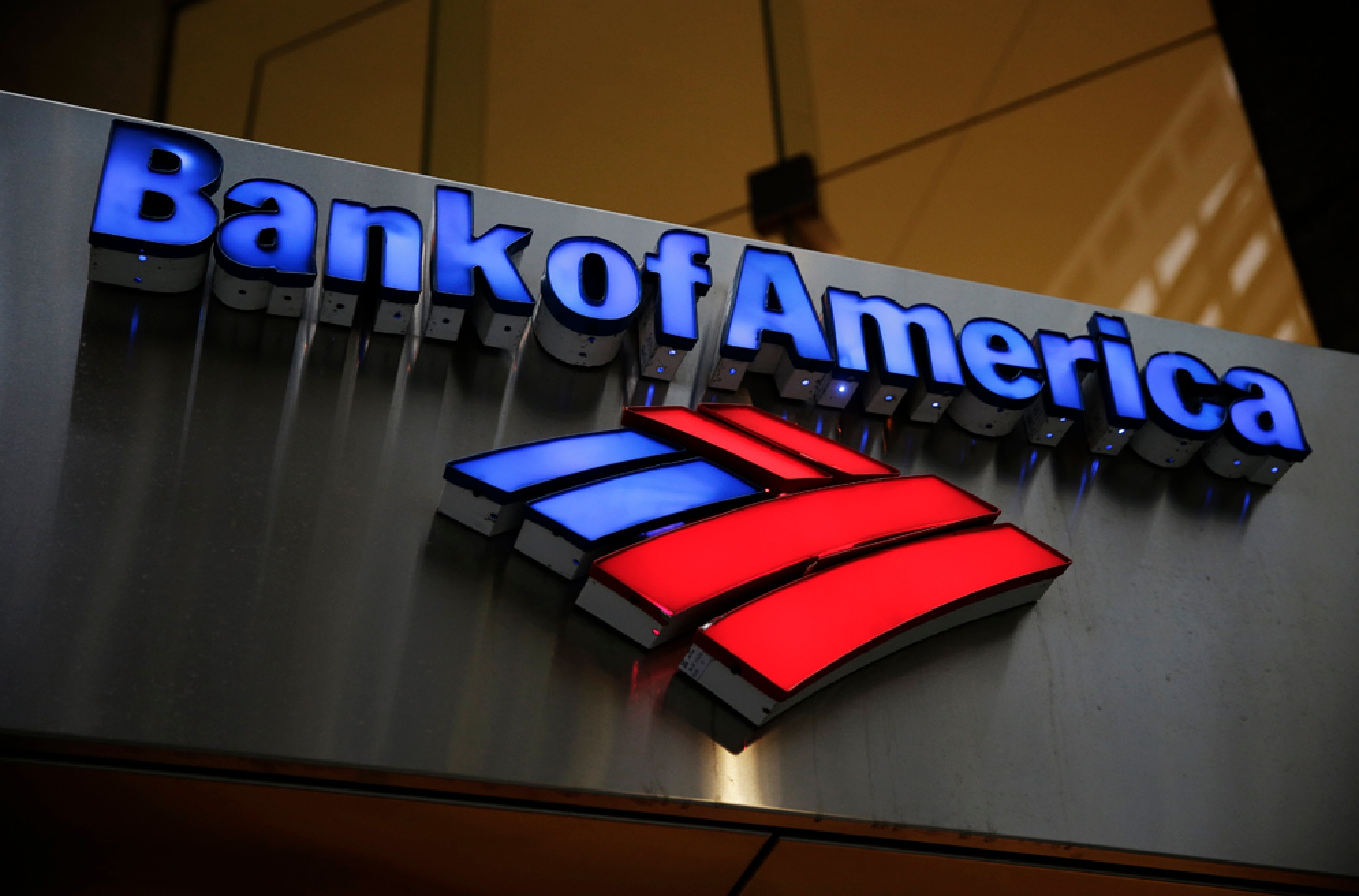 Bank of America pays record $16.65B penalty