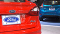 Ford to unveil new hybrid cars in 2018