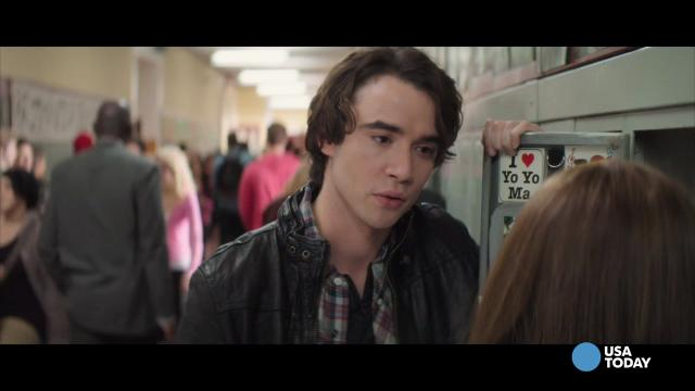 The Screening Room: 'If I Stay'