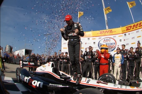 IndyCar: Five drivers to watch in Sonoma