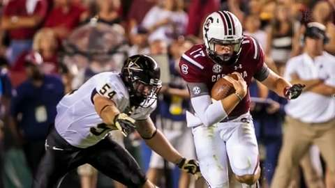 Video: Under-the-radar players in the SEC