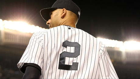 Nightengale: The lasting legacy of Derek Jeter