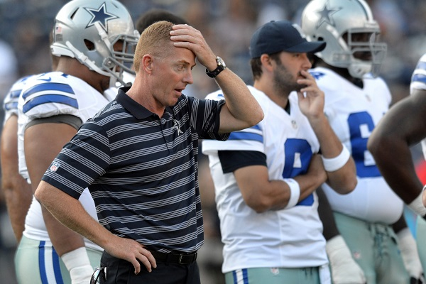 Bell: Can Cowboys overcome bad D in Big D?