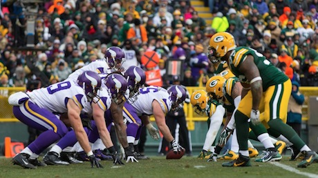 NFC North preview: Packers a Super Bowl contender