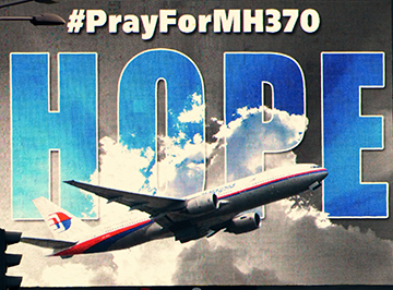 New clue in mystery of Flight 370 | USA NOW