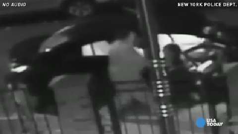 Caught on video: Kids flung to ground during sex attack