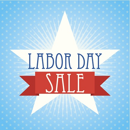 Labor Day Weekend: Save Of The Day: Here Are Your Best Labor Day Deals