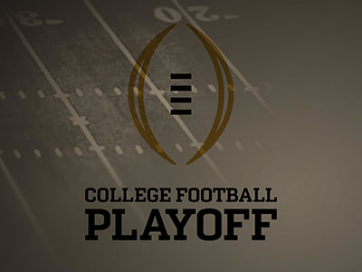 Playoffs call for big change to college football