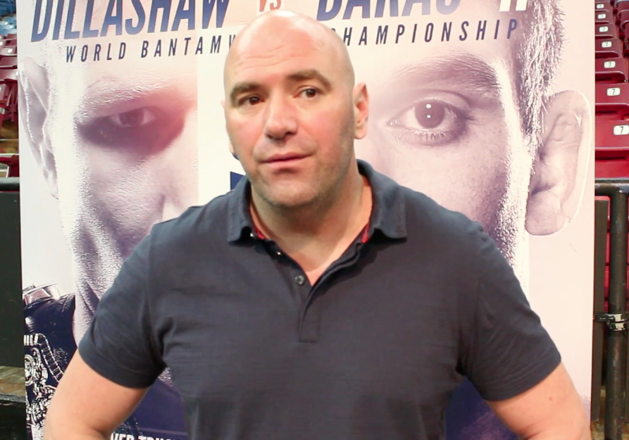 Dana White on why fans should still watch UFC 177