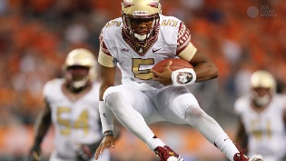 Five Stories in College Football: Is  Florida State chasing title?
