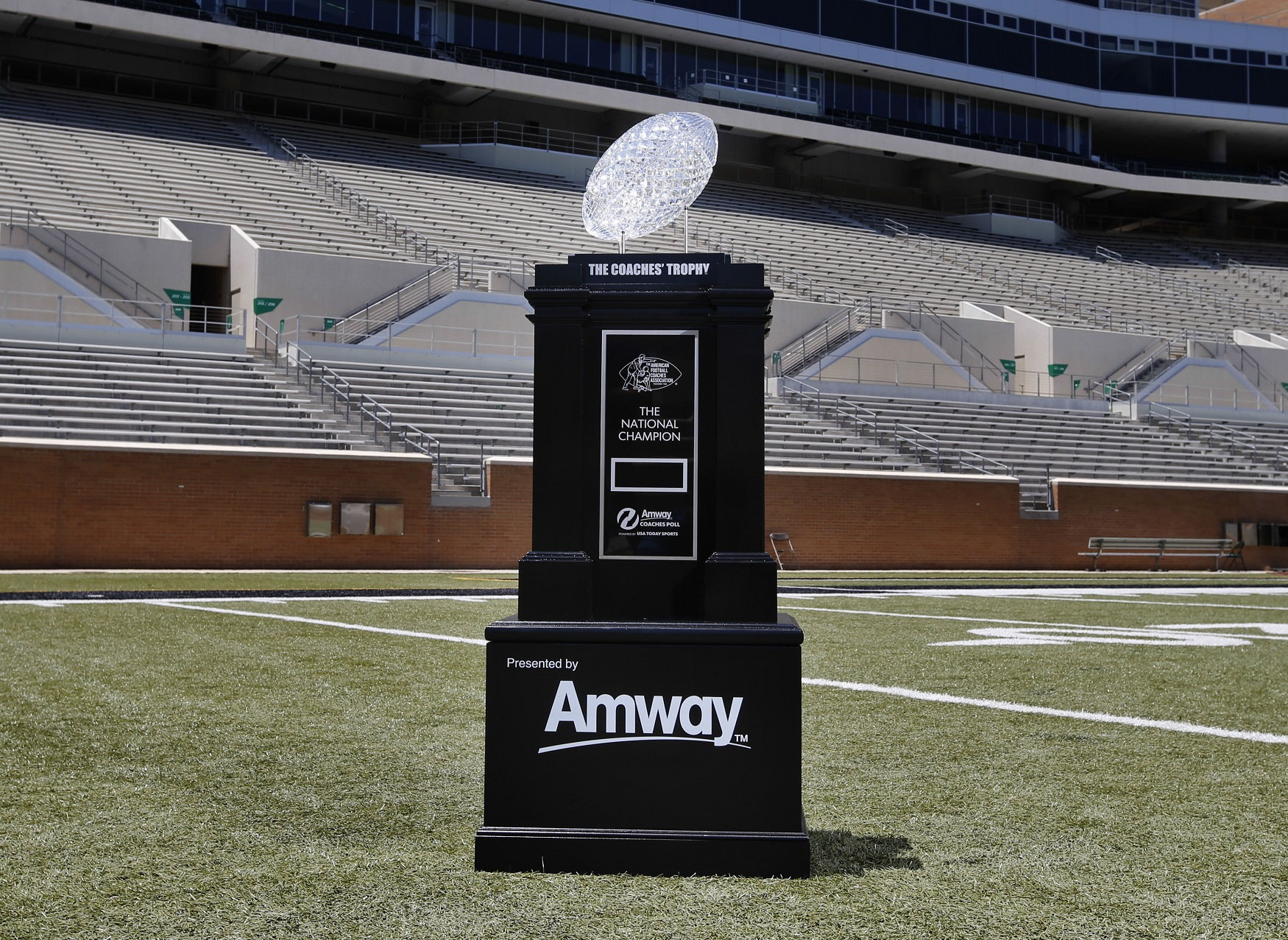 Video Amway Coaches Poll: Who's up, who's down in week 1