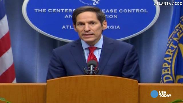 CDC Director: Window is closing fast to stop Ebola
