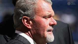 Roger Goodell maintains hard line with Jim Irsay ban