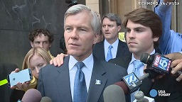 McDonnells' fate in the hands of the jury