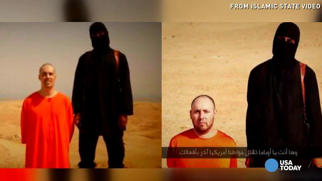Obama vows justice after Sotloff video deemed authentic | USA NOW