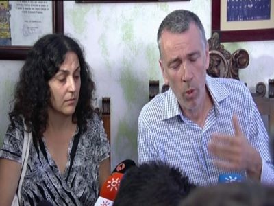 Parents of ill British boy hope to see him