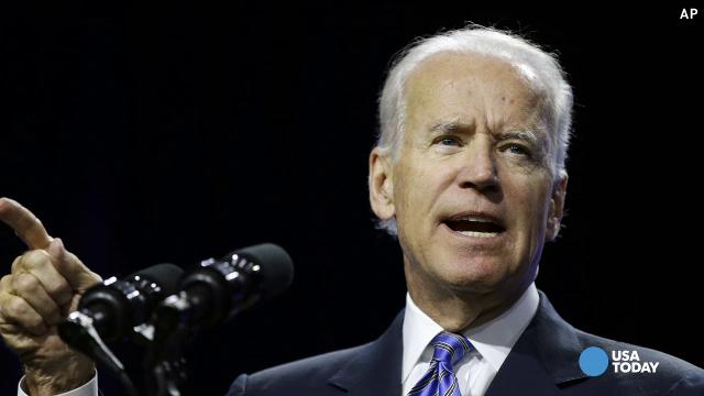 Biden: We'll follow terrorists to the 'gates of hell'