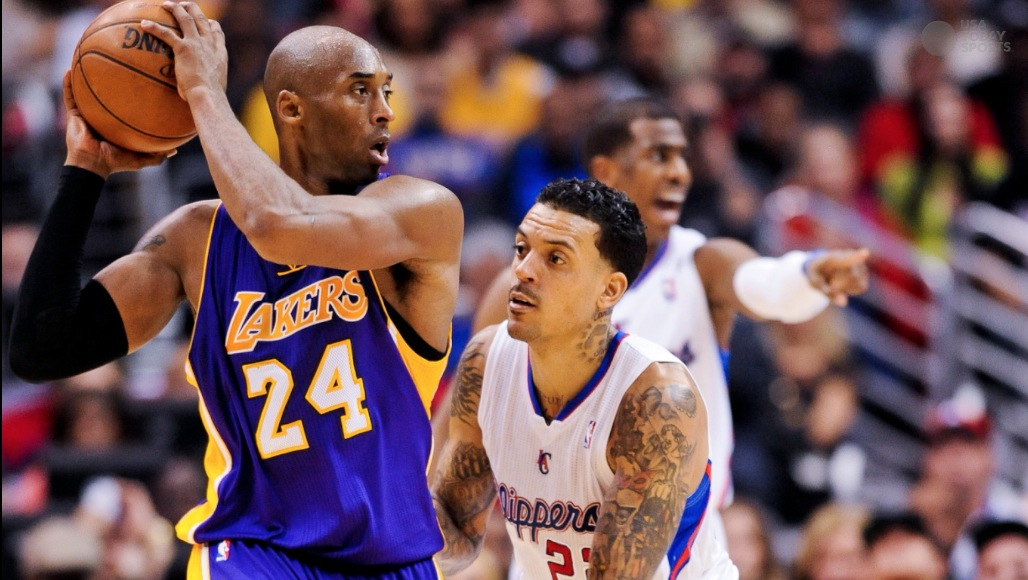 Why Lakers-Clippers rivalry is white hot