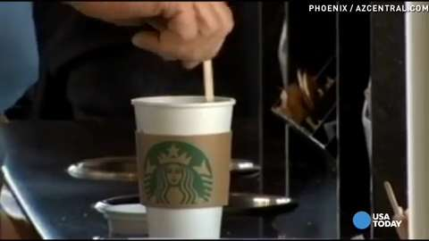 4,000 Starbucks employees apply for free college