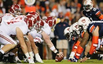Toughest rivalries in college football