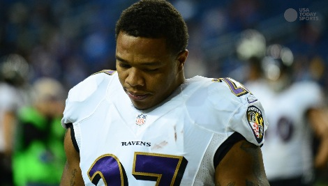 What's next after Ray Rice's release, suspension