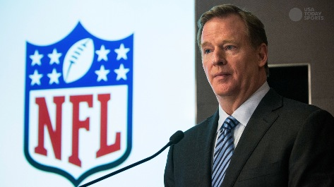 Three things Goodell can do to restore faith in the league