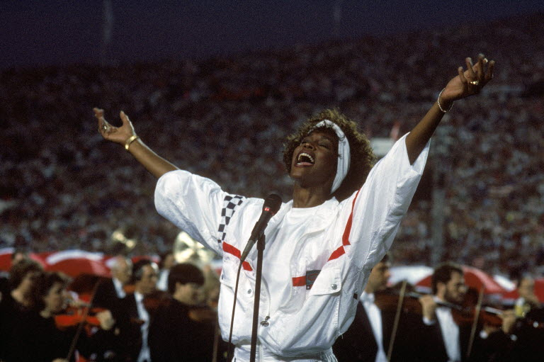 Best, worst renditions of 'Star-Spangled Banner'