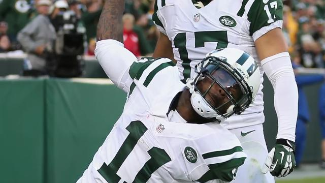 Jets' timeout costs them game-tying touchdown