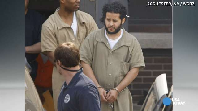 ISIS terror suspect living in Rochester, NY indicted