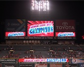Can the Angels win the AL pennant?