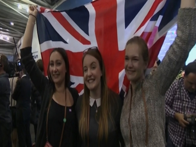 Scotland vote hailed as triumph of democracy