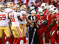 49ers-Cardinals matchup ripe with story lines