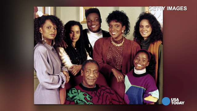 As Cosby Show celebrates 30 years, 'black-ish' premieres