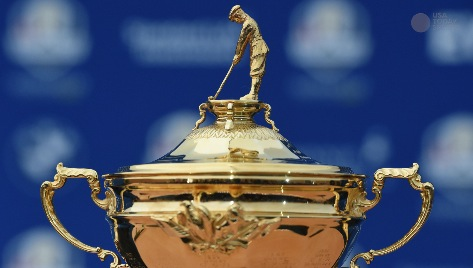 Five to watch at the Ryder Cup