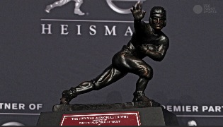 Heisman hopefuls: Five candidates not named Mariota