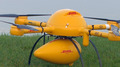 DHL set to use drones in delivery project, beating Amazon, Google