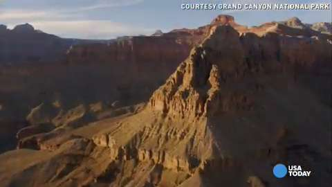 Ken Burns shares secrets of Grand Canyon National Park